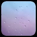Water Dots Theme