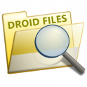 Droid Files Manager