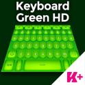 Keyboard Green HD