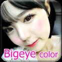 Bigeye Eye Color Studio