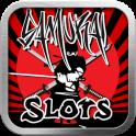 Ninja Samurai Slots Jackpot