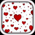 Sweet Hearts Live Wallpaper
