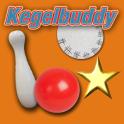 Kegelbuddy delüx (ninepins)