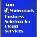Watermark Copyright