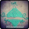 DIY Crochet Swimsuit