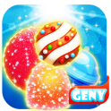 Candy Geny Free Game