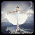 Ballerina Live Wallpaper