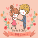 Top Love SMS