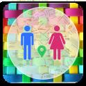 Couple Monitor -Device Tracker