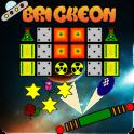 Brickeon Break Bricks