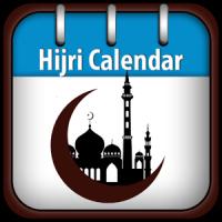 Hijri & Gre Calendar-Widget