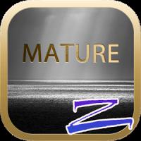 Mature Theme - ZERO Launcher
