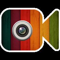 Камеру андроид эффектами на с приложение