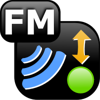 fm twoo android informer fm twoo plays fm radio rds. Black Bedroom Furniture Sets. Home Design Ideas