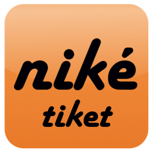 Niké Tiket