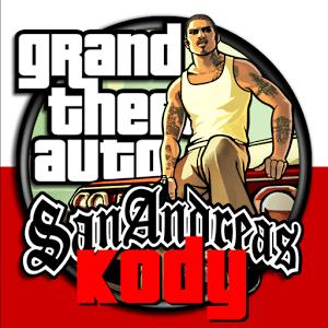 Kody GTA San Andreas po polsku