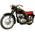 Vintage Motorcycle Restoration Guide