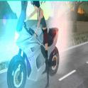 3D Moto Fearless Racer