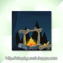 Campfire HD