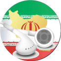 Radio Iran News and Music Live from Iran