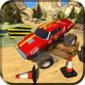 GT Car Parking Game