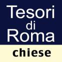55 Chiese di Roma
