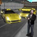 クレイジーリムジン3D市ドライバー