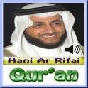 Hani Ar Rifai Quran Recitation
