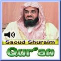 Saoud Shuraim Quran Mp3
