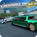 Racing in Limousine 3D