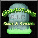 Gravestones Signs and Symbols