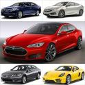American Cars Quiz