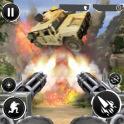 Gunner Battle Jungle War