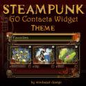 Steampunk GOContacts