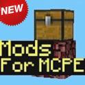 Mods for Minecraft PE 2