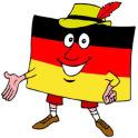 Saiba Vocabulário falar alemão