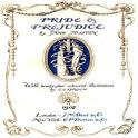 Pride and Prejudice byJ.Austen Public Domain