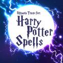 Trivia for Harry Potter Spells