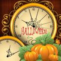Halloween Countdown Wallpaper
