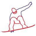 Snowboard TheSnowBook