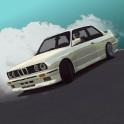 Drifting BMW 3 Car Drift Racing - Bimmer Drifter