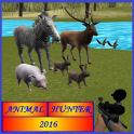 동물 사냥꾼 2016 3D