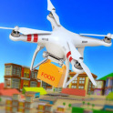 UAV Fast Food Delivery Service