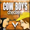 Cowboy Checkers