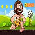 Escape Caveman, Monsters Ville