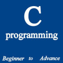C Programming with Outputs