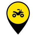 QuadMaps find your neighbor on ATV/Enduro/SSV