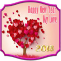 Happy New Year greeting 2018,new year greeting