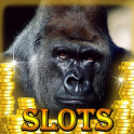 Gorilla Wild Magic Slots