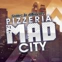 MAD City Pizza